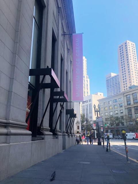 Musée de la Crème Glacée San Francisco