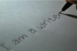 Menjadi Penulis Makmur di Era Digital