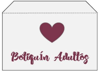 Botiquín Organizado