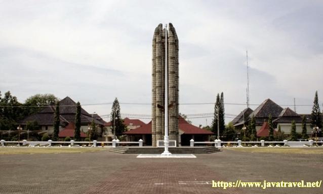 Alun-Alun Indramayu