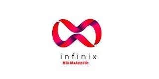 Infinix MTK DA & Auth File Free Download - 2021 Latest Model Added