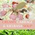 Polish Creamy Cabbage & Kielbasa Soup | Recipes