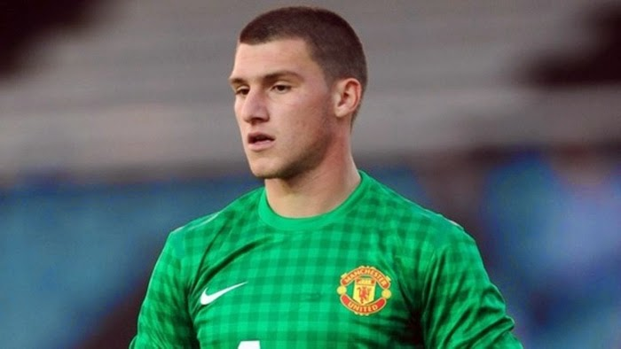 Manchester United complete Sam Johnstone loan move