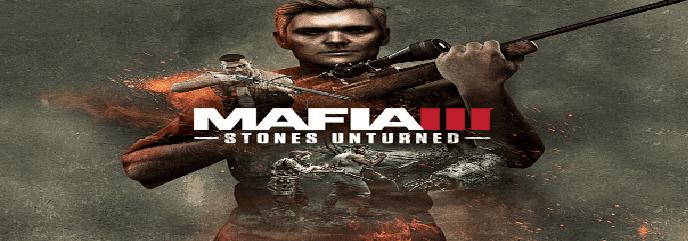 تحميل لعبة Mafia 3 مضغوطة برابط مباشر للكمبيوتر مجانا
