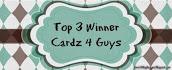 http://cardz4guyz.blogspot.co.uk/2017/06/challenge-172-stars.html