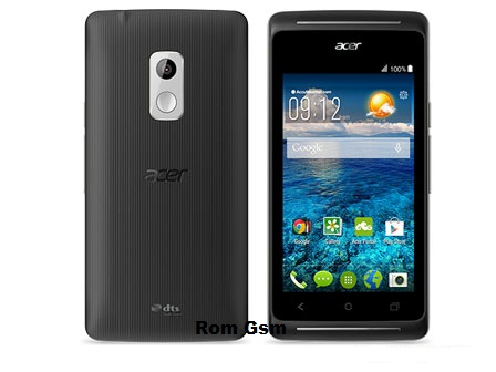 Firmware Flash Acer Liquid Z205 Via Google Drive