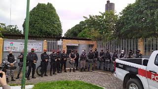 Polícia Militar realiza Operação Cidade Segura em Guarabira, Cuitegi e Alagoinha
