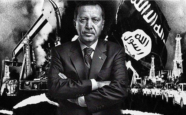 Νεο-Οθωμανισμός, ο τρομοκρατικός τζιχαντισμός