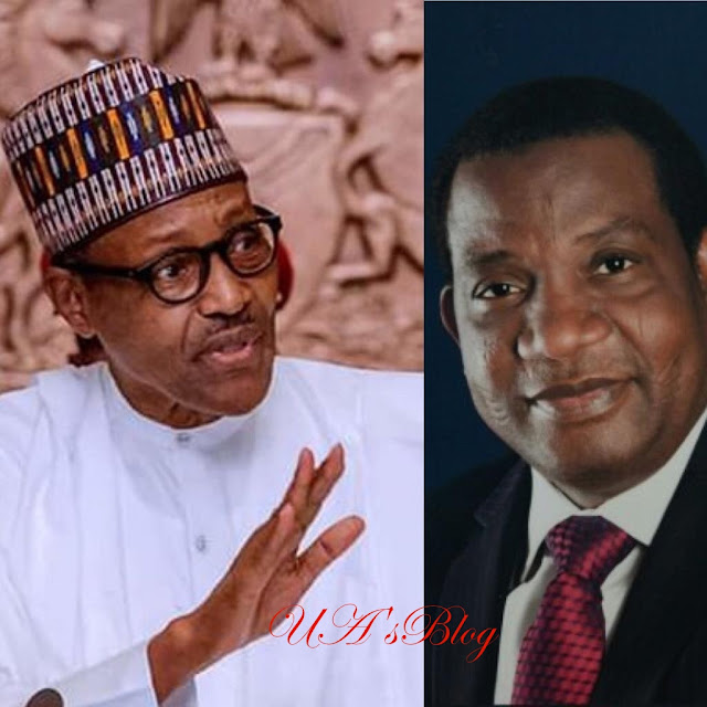 Buhari shocked over non-payment of allowances to Super Eagles – Lalong
