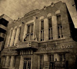 Casa da Cultura de Veranópolis