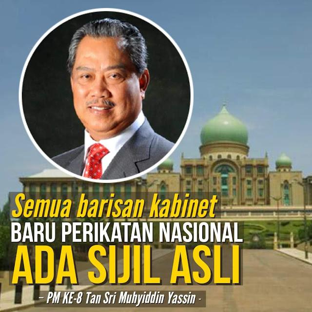 Menteri kabinet Malaysia 2020, kabinet Malaysia 2020, barisan menteri kabinet Malaysia 2010 Tan Sri Muhyiddin Yassin, Muhyiddin Yassin cabinet's, kabinet Muhyiddin Yassin, lantikan baru menteru kabinet Malaysia 2020, malaysian cabinet 2020, politik 2020, malaysia 2020, sejarah malaysia 2020, 2020