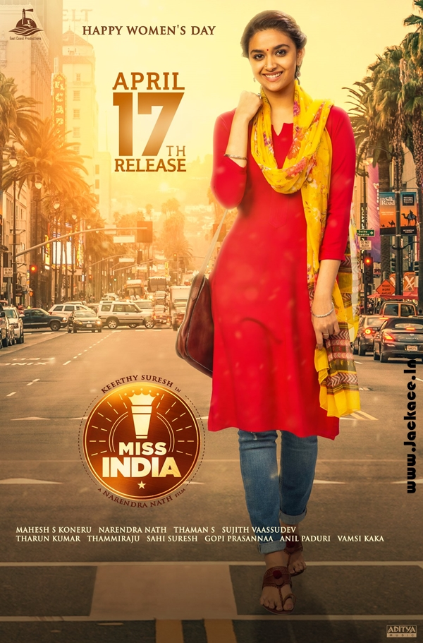 Miss India: Box Office, Budget, Hit or Flop, Predictions, Posters, Cast & Crew, Release, Story, Wiki