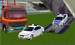 Injustice Police Cargo Squad Apk
