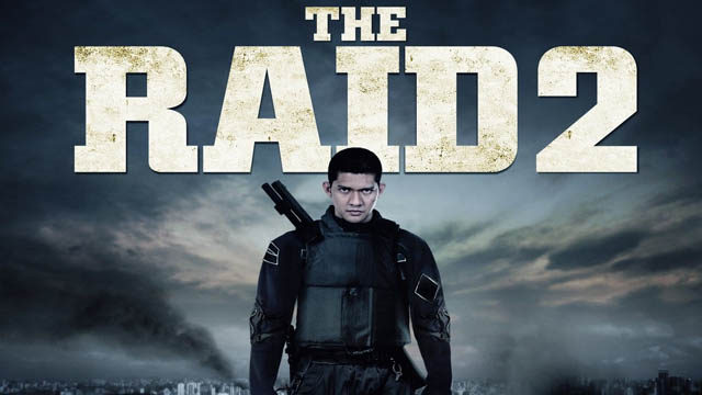 The Raid 2 (2014) Hindi Dubbed Movie [ 720p + 1080p ] BluRay Download