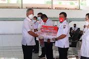 Masih ada Pejabat yang Belum Move-on, Anggap FDW Masih Wabup,  Wongkar Janji akan Tindak