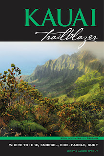 kauai trailblazer guidebook