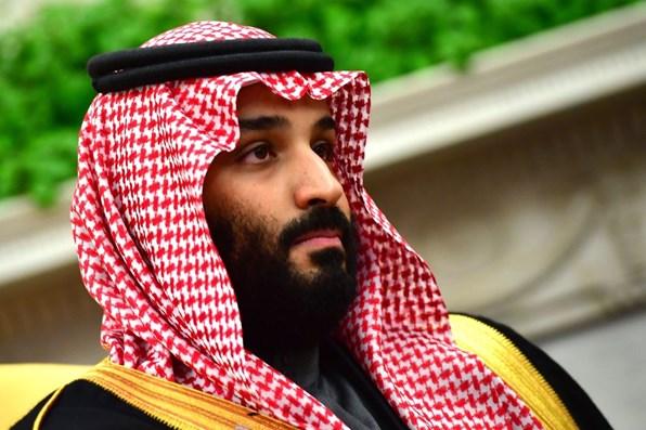 رويترز: هناك إحباط من قيادة ابن سلمان بعد هجمات آرامكو