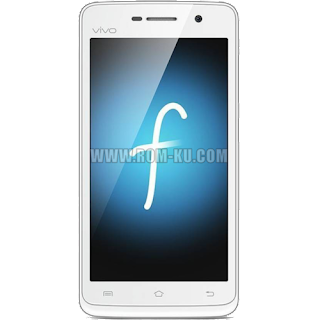 Firmware Vivo Y21L PD1309F Tested (Flash File)