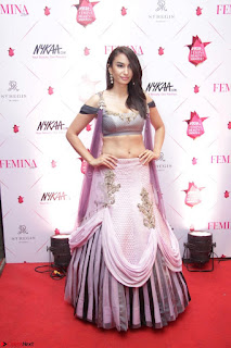 Bollywood Babes at Femina and Nykaa Host 3rd Edition Of Nykaa Femina Beauty Awards 2017 092.JPG
