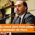 Investigação sobre Zero Dois pode ter levado à demissão de Moro