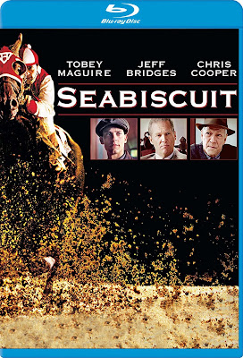 Seabiscuit [2003] [BD25] [Latino]