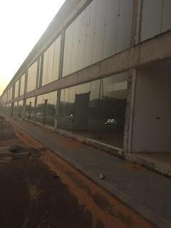 بناء مستودعات مصانع بجدة