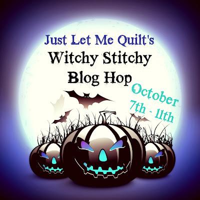 Witchy Stitchy Blog Hop