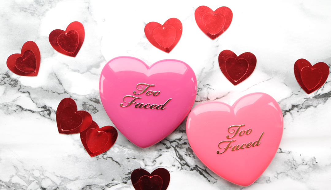 Too Faced Love Flush Blusher in Your Love Is King