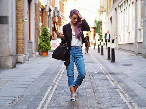 5 Tips Bikin Outfitmu Terlihat Keren Untuk Cewek