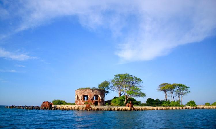 Pulau Bidadari, Pulau Kecil Nan Eksotis Dekat Jakarta