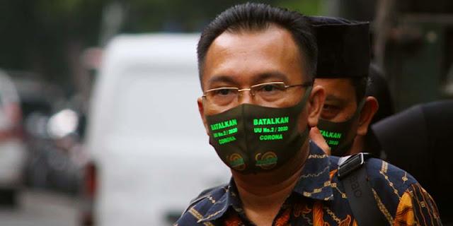 Ketum ProDEM: Doni Monardo Contoh Pejabat Yang Jujur, Sedangkan Airlangga Hartarto?