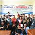 """Sukurdi MPd  Sosialisasikan Aplikasi """"SIPMASBRO""""  Kepada Wartawan"""