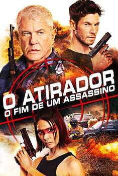 O Atirador: O Fim de um Assassino Torrent – BluRay 1080p Dual Áudio