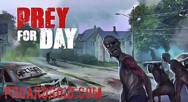 لعبة Prey Day Survival v1.50 مهكرة كاملة للاندرويد (اخر اصدار) logo