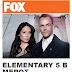 ELEMENTARY | Πρεμιέρα στο Fox Greece για το Β' μέρος του 5ου κύκλου