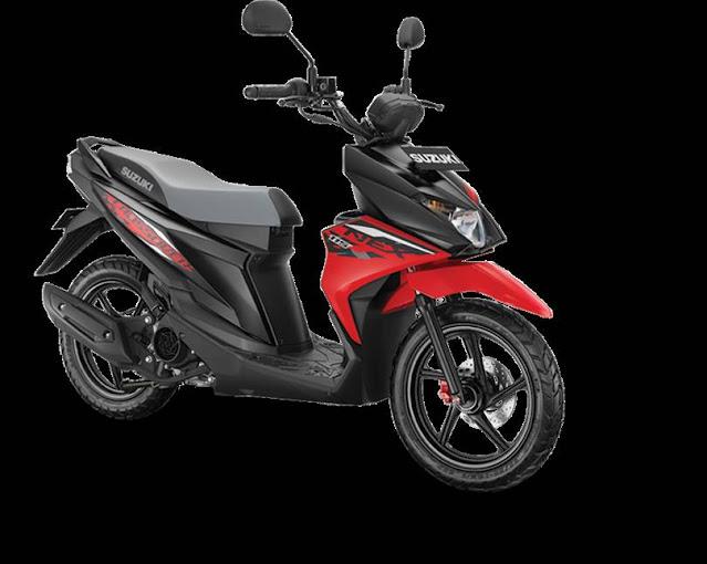 Warna, Fitur, dan Spesifikasi Suzuki NEX Crossover