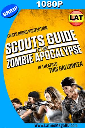 A la *&$%! con los Zombies (2015) ()