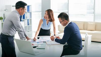 Tips Untuk Membangun Bisnis Berbasis Teknologi