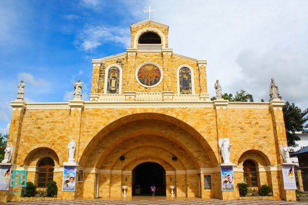 Dipolog City Cathedral