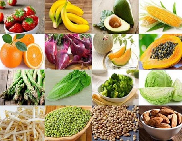 Makanan Yang Bisa Bikin Anda Cepat Hamil Dan Punya Momongan
