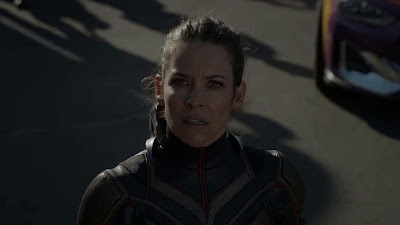 hannah john-kamen ant man and the wasp photos