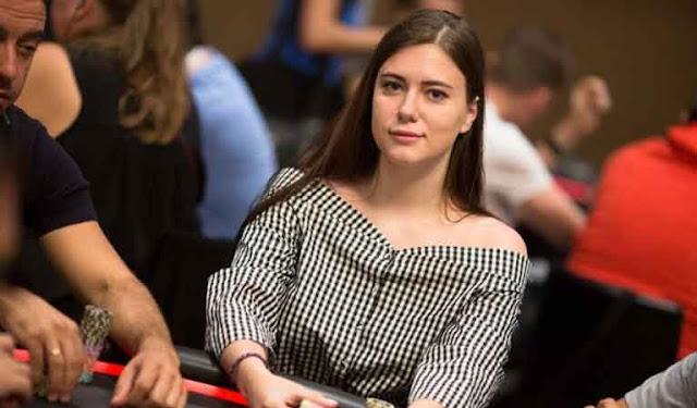 Pemain Perempuan Poker Profesional Asal Rusia Ditemukan Meninggal Dalam Kamar Mandi