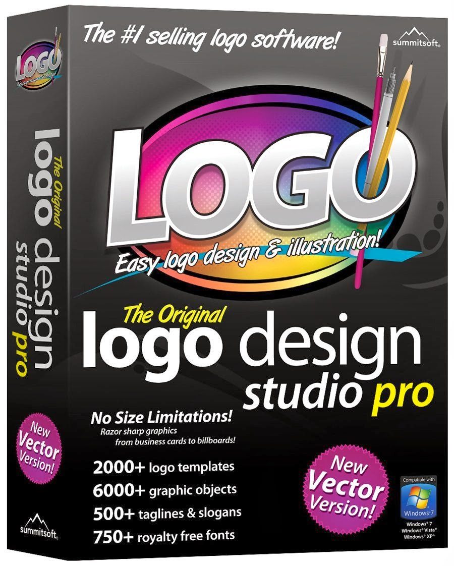 Logo Design Studio Pro 3 5 2 0 Free Download + Serial Number