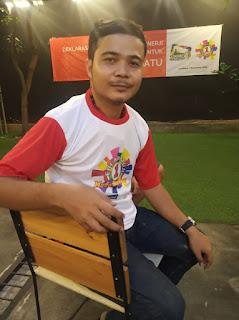 Wildan Hilmi Z, ST, mantan koordinator RSM