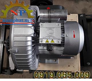 Máy thổi khí con sò GHS-339 (1pha)