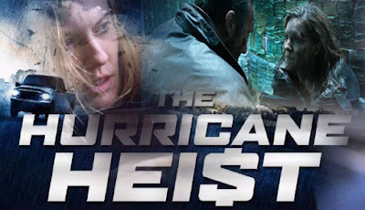 The Hurricane Heist Movie Watch Online