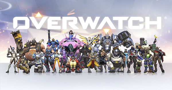 Overwatch Released February 27 patch fixes many errors