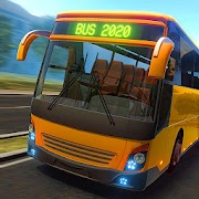 Game Bus Simulator: Original MOD Unlimited Money