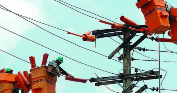 Em decorrência de Manutenção da CEB, quatro regiões do DF ficarão sem energia nesta quinta (29)