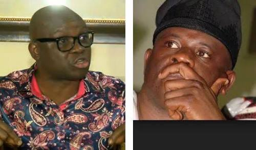 Obanikoro, 16 Others To Testify Against Fayose (DETAILS)